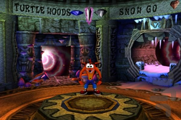 crash bandicoot 2 download install android apps cafe bazaar