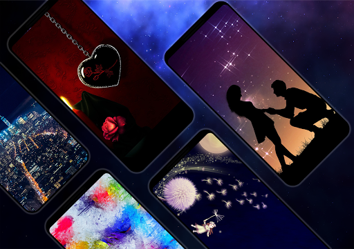 Wallpapers 2019 for Android - Download | Cafe Bazaar