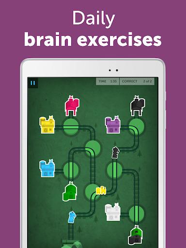 Lumosity: #1 Brain Games & Cognitive Training App - Download