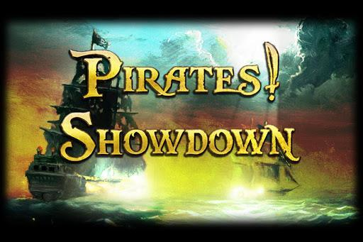 Pirates! Showdown Full Free - Gameplay image of android game