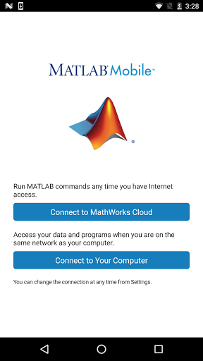 MATLAB for Android - Download | Cafe Bazaar