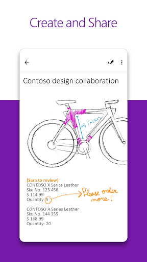 Microsoft OneNote: Save Ideas and Organize Notes for Android