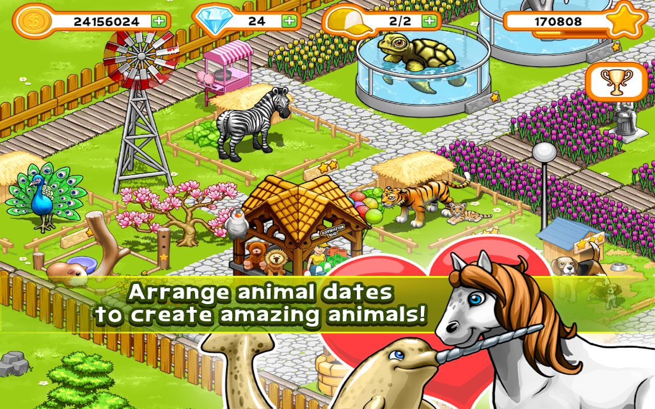 Mini pets app animal dating val chmerkovskiy dating 2014