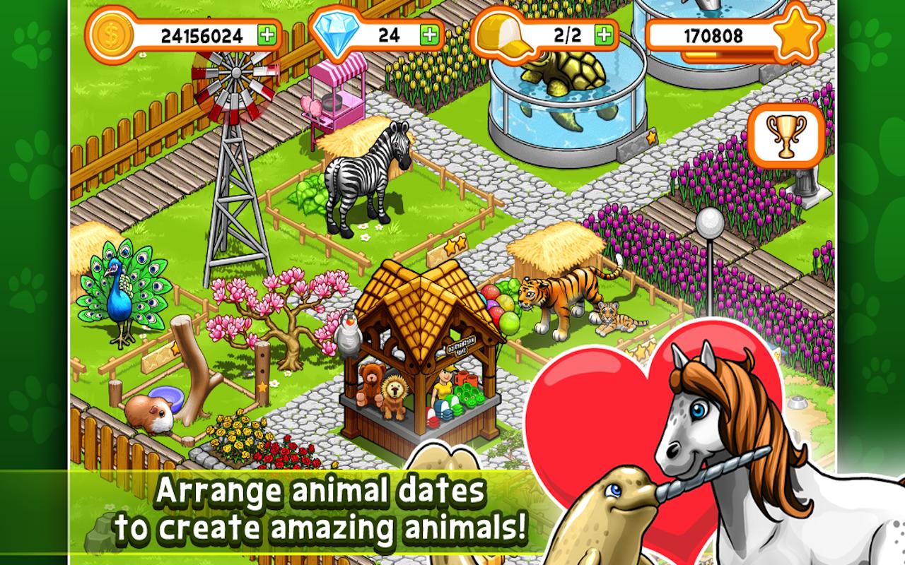 mini pets app animal dating