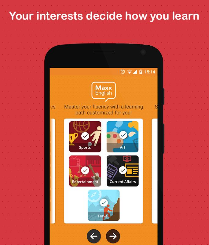 English App Download