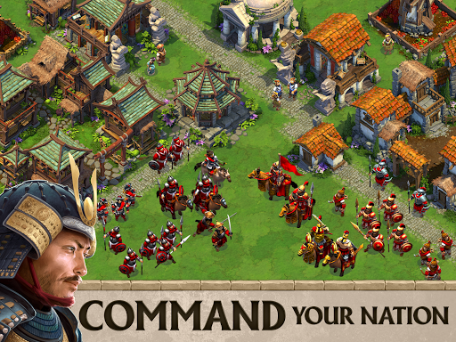 dominations game for pc