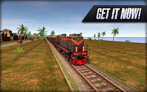 دانلود بازی قطار سواری