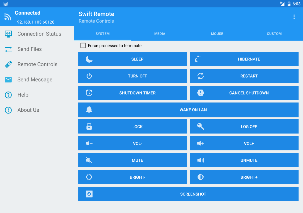 Swift Remote - Download | Install Android Apps | Cafe Bazaar