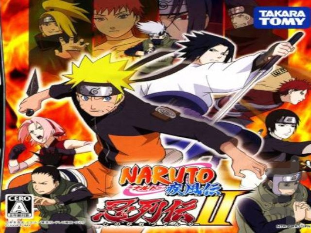 Naruto Shippuden - Ninja Council 4 Game for Android - Download | Cafe Bazaar