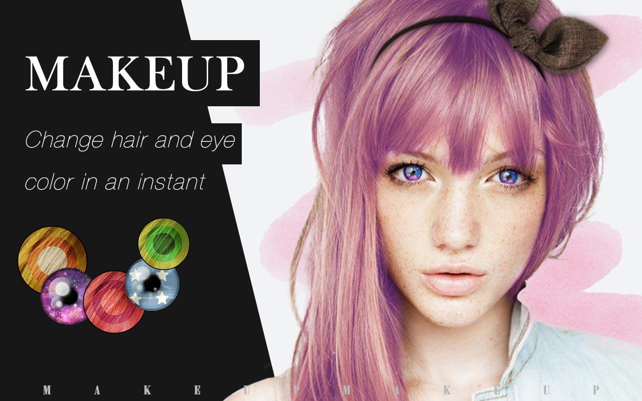 Make Up - Download | Install Android Apps | Cafe Bazaar