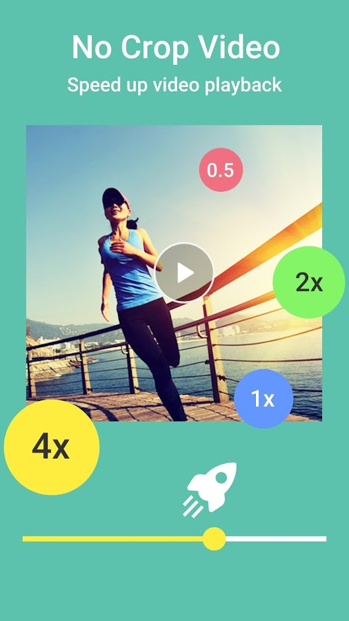 No Crop Video Editor Instagram for Android - Download | Cafe