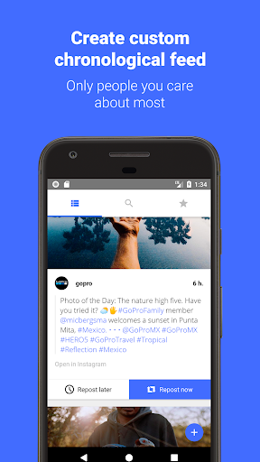 Repost – Photo & Video Download And Save for Android