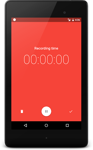 Wear Audio Recorder