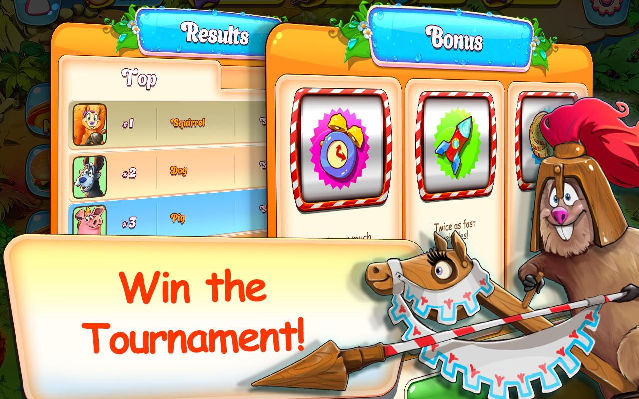 Farm Frenzy Inc Game for Android - Download | Cafe Bazaar