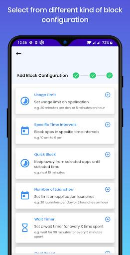 Stay Focused - App & Website Block | Usage Tracker - Image screenshot of android app