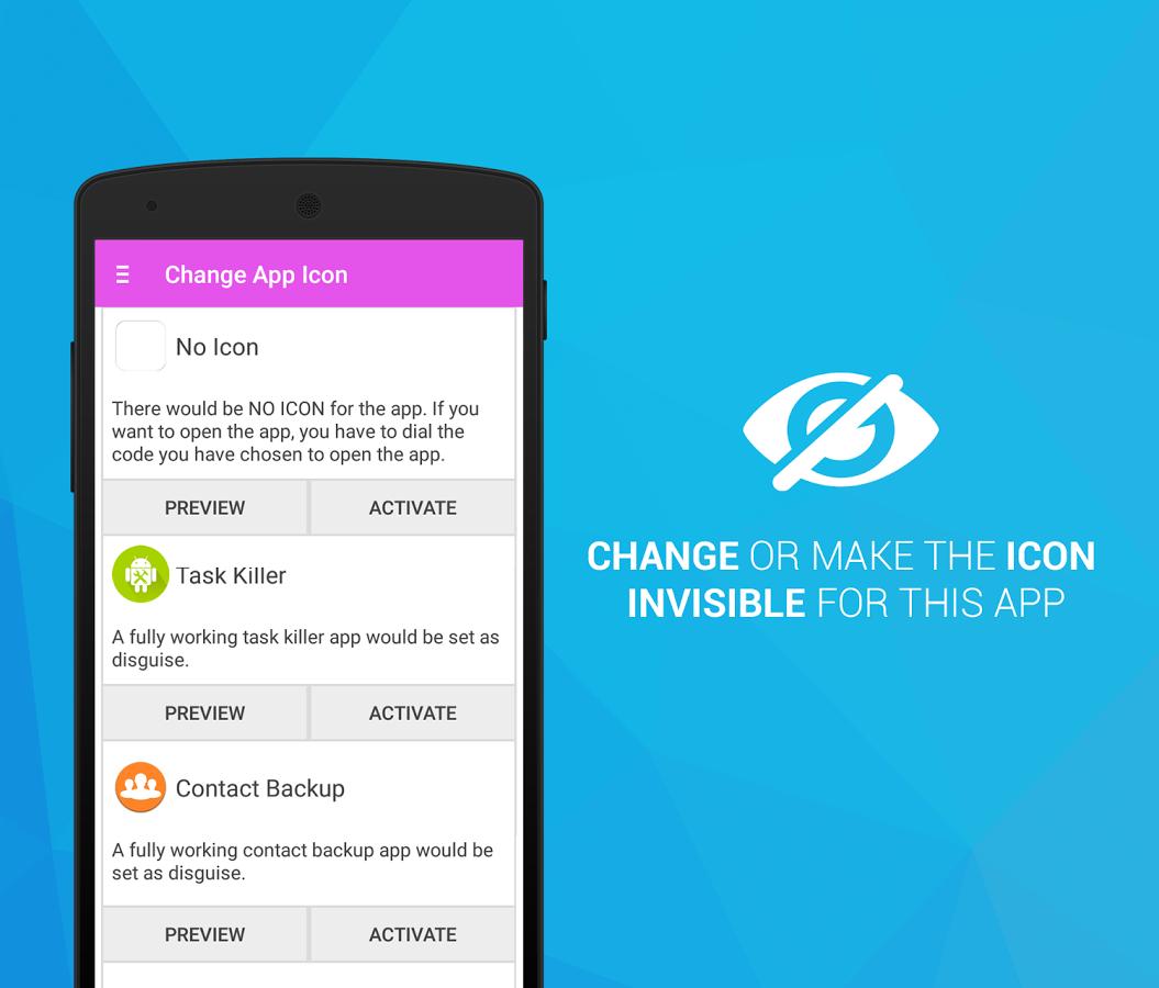 Hide Secrets for Android - Download | Cafe Bazaar