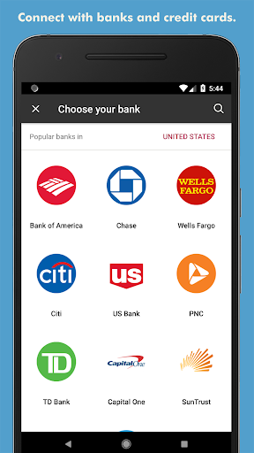 Toshl Finance - Personal Budget & Expense Tracker - Download