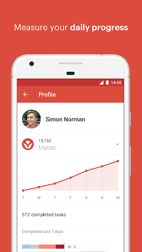 Todoist: To-Do List, Tasks & Reminders for Android - Download | Cafe