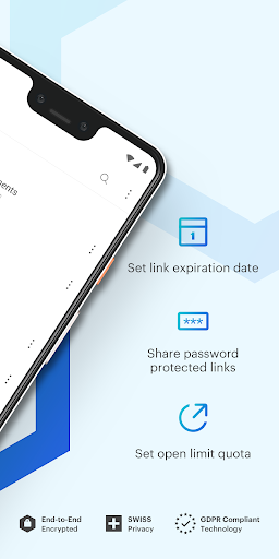 Tresorit - Download   Install Android Apps   Cafe Bazaar