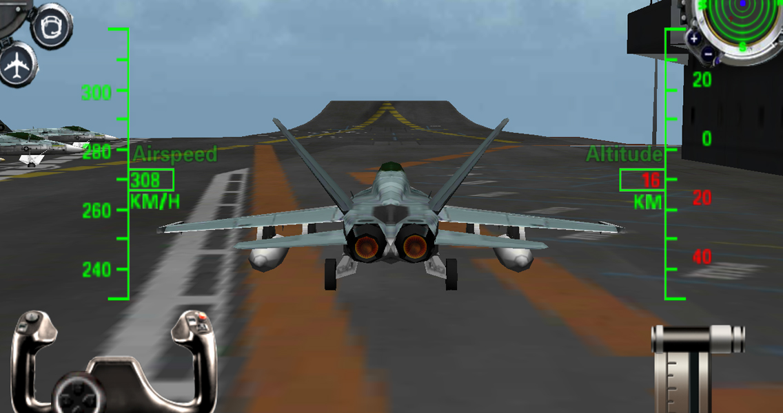 Plane Fighting Games >> Jet Flight Simulator 3d Download Install Android Apps Cafe Bazaar