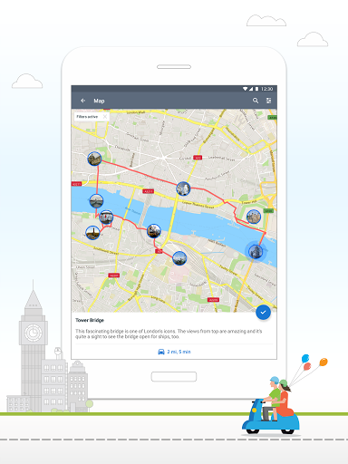 Sygic Travel Download Install Android Apps Cafe Bazaar - Sygic-us-maps