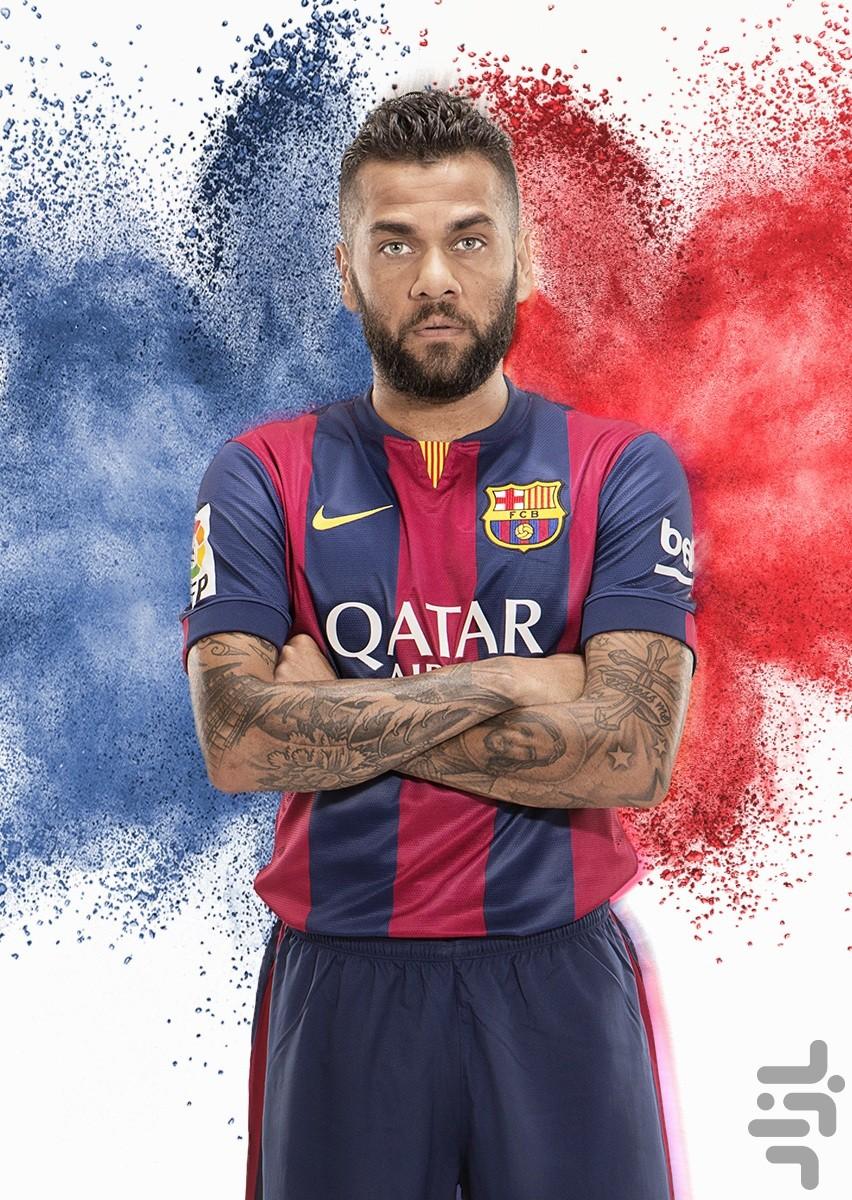عکس بارسلونا اچ دی