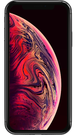 Phone Xs Max Live Wallpaper Video For Android Download Cafe Bazaar