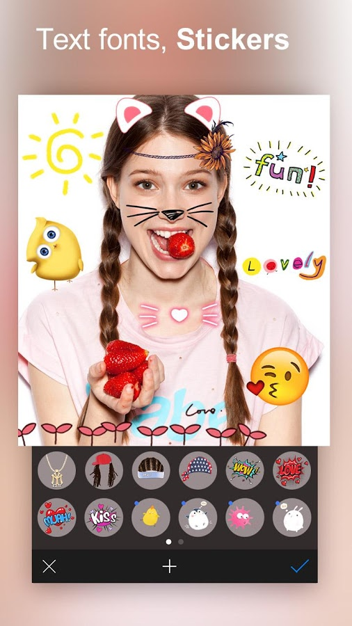 Photo Editor - FotoRus - Download | Install Android Apps | Cafe Bazaar