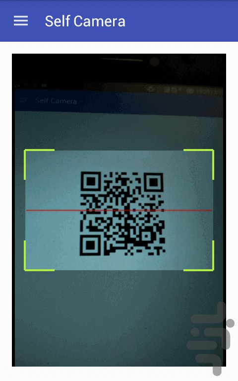 Self Camera - Connect with WiFi screenshot