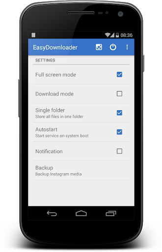 EasyDownloader for Instagram™