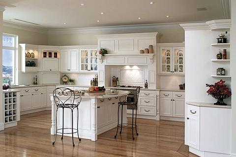Wonderful Kitchen Decorating Ideas
