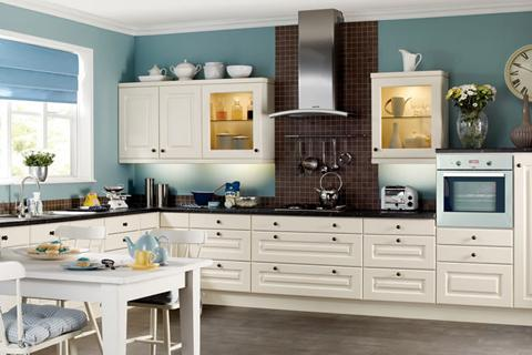 Nice Kitchen Decorating Ideas