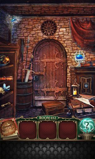 100 Doors Journey - Gameplay image of android game