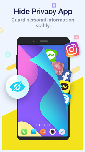 ZERO Launcher- HD Themes,3D Wallpapers,Color Icons