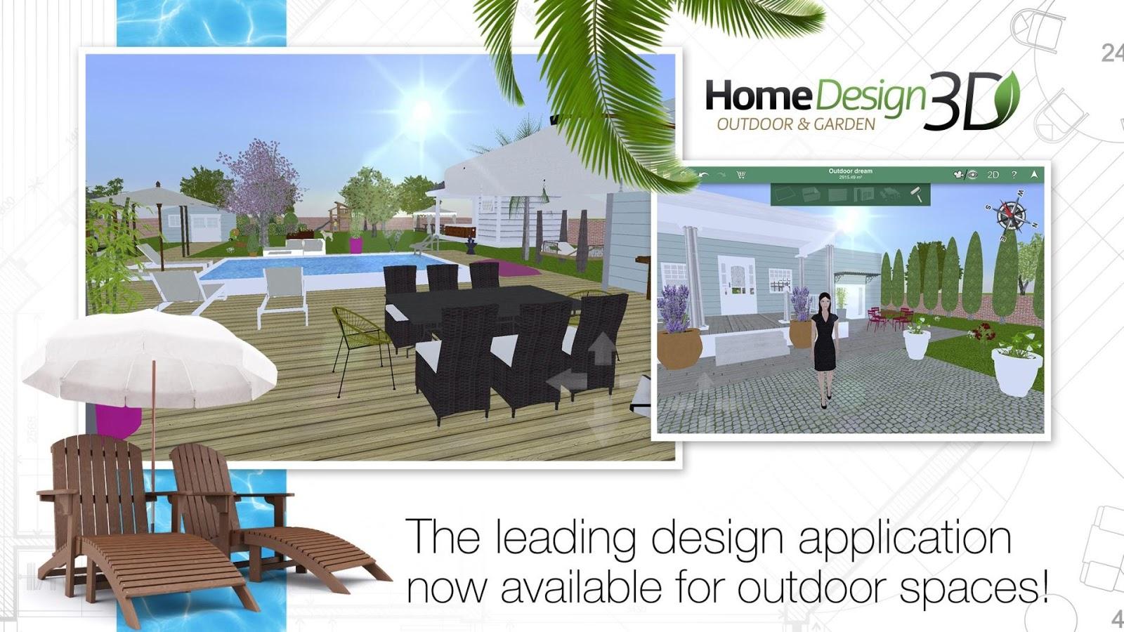 HD3D Outdoor In Cafe Bazaar For Android · Cafe Bazaar