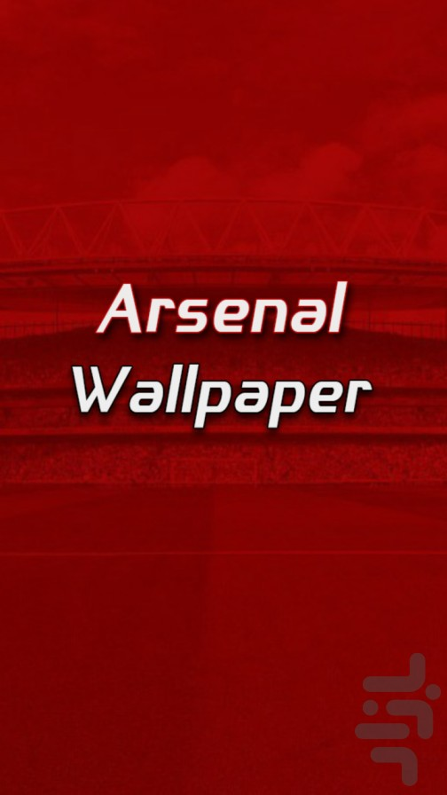 Arsenal Wallpapers For Android Download Cafe Bazaar