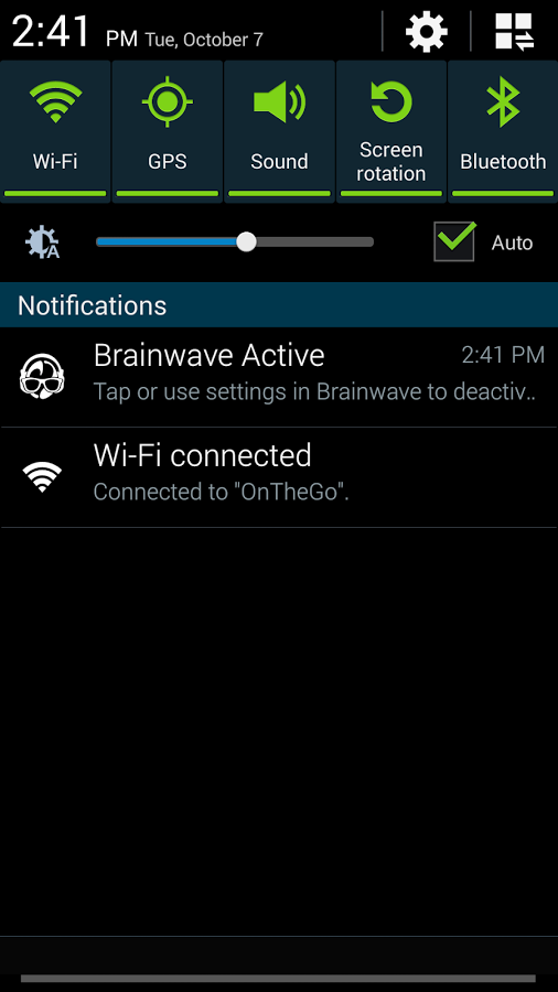 Brainwave download install android apps cafe bazaar brainwave ccuart Images
