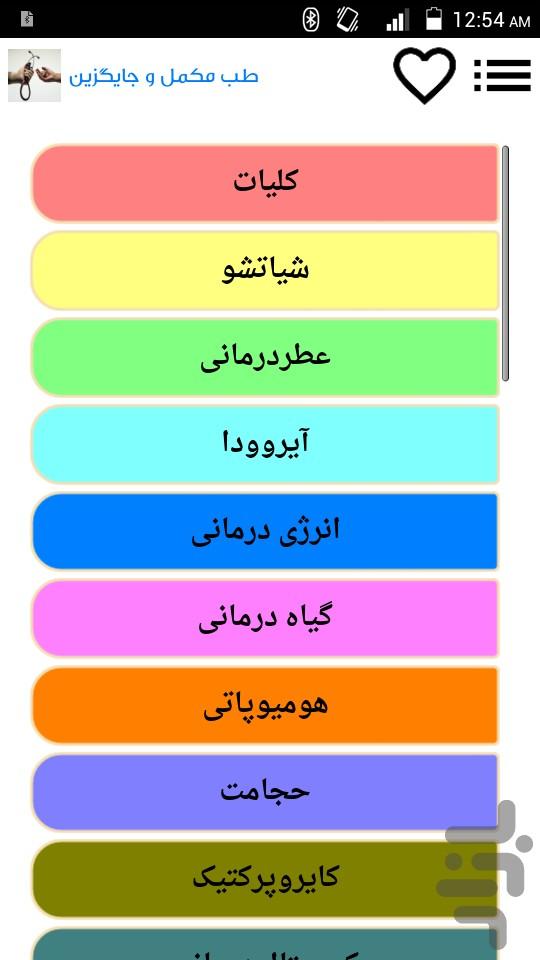 کانال تلگرام ماساژ
