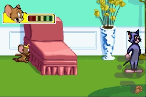 Tom and jerry tales games download