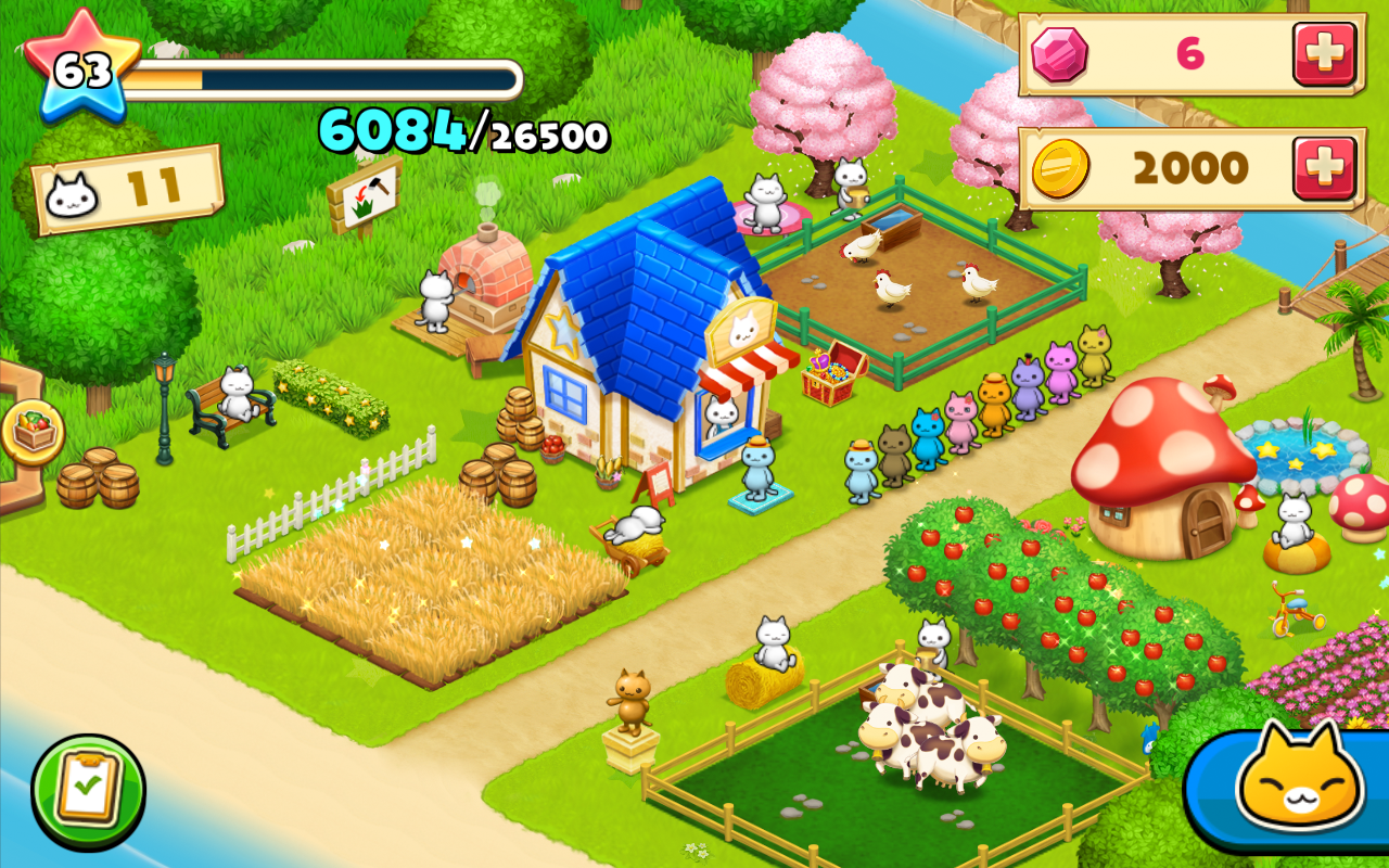 Star Acres Game for Android - Download | Cafe Bazaar