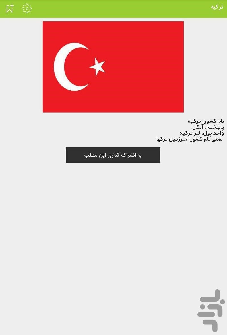 عکس پرچم کشورها با نام کشور