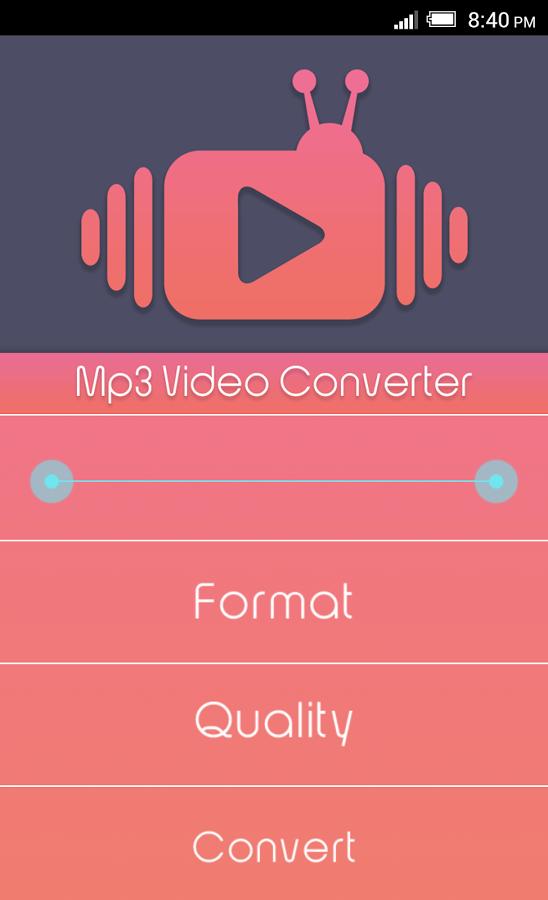 mp3 media converter apk free download
