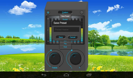 Download Bass Booster Music & Audio App for Android | Cafe Bazaar