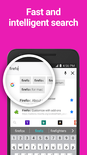 Firefox for Android Beta - Download | Install Android Apps | Cafe Bazaar
