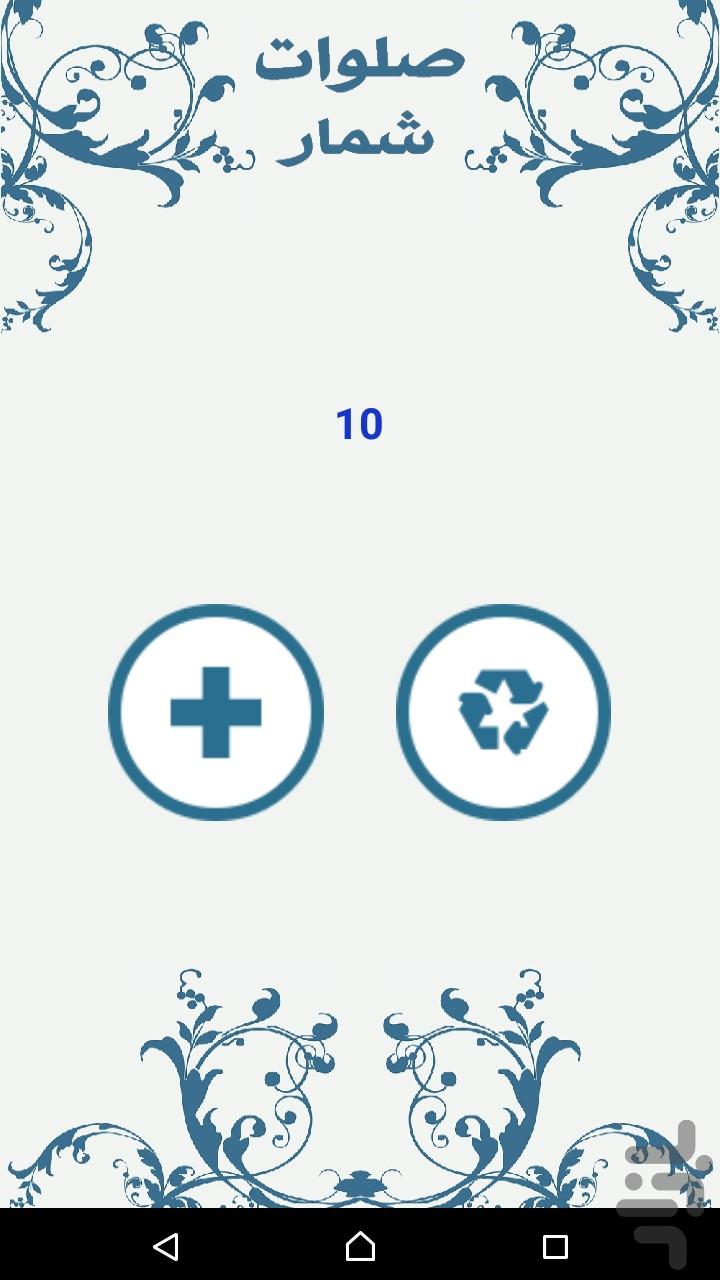 کاردستی واحدکار روزهای هفته Скачать صلوات شمار و ذکر روزهای هفته APK 1 для Андроид - другое скачать бесплатно.