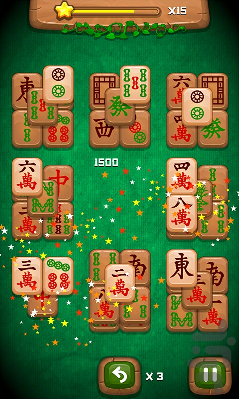 Mahjong Mania 2 Game for Android - Download | Cafe Bazaar