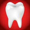 دندان سفید و سالم