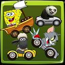 مسابقه حیوانات