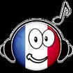 فرانسوی(مکالمه صوتی+دیکشنری تصویری)