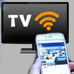 Screen Mirroring TV : Cast phone screen to TV
